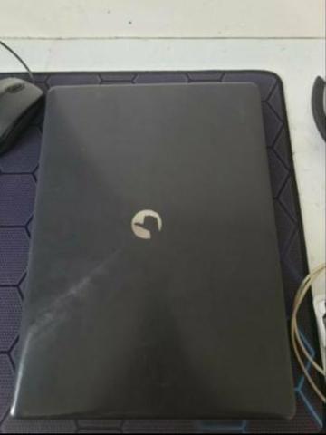 Notebook Stilo xc3560 32gb ssd quad core - Foto 2