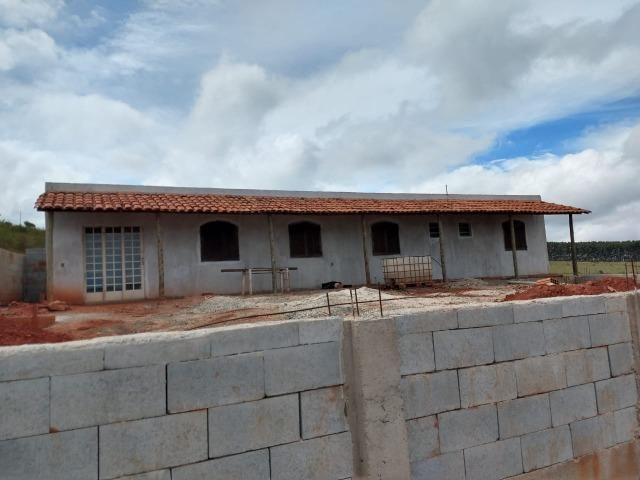 Casa Balneário Água Limpa Itabirito