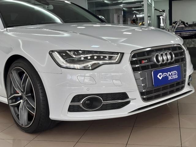 Audi S6 Quattro TFSi - Foto 12