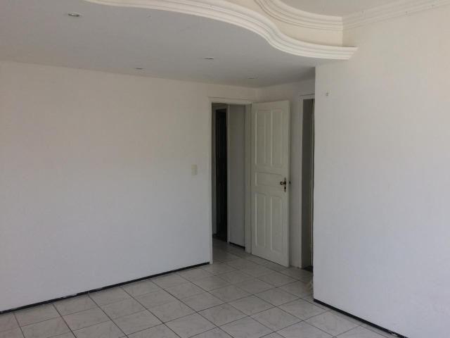 Casa plana,próximo avenida Godofredo Maciel,ótima Localização - Foto 5