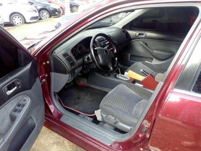 Vendo Honda Civic 2003 - Foto 4