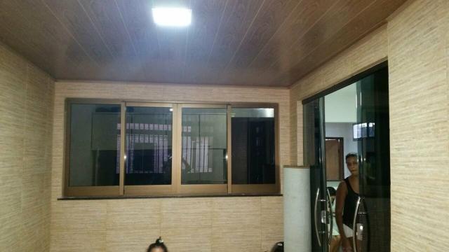 Casa Ribeira pronta para morra tem conversa *  * neia - Foto 7