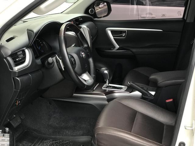 Toyota sw4 srx 2018 diesel - Foto 12