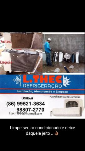 Refrigeração Ar condicionado, Split