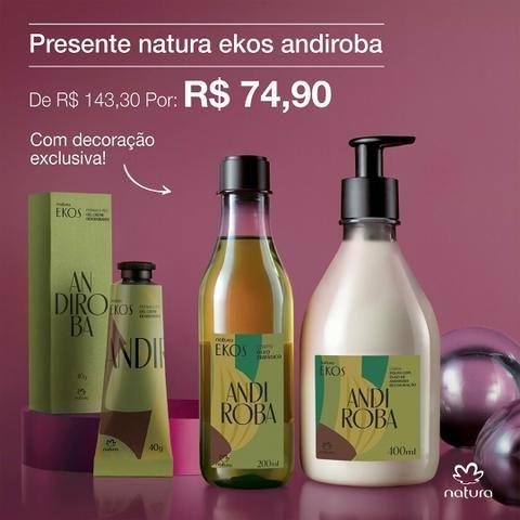 Kits natal natura - Foto 3