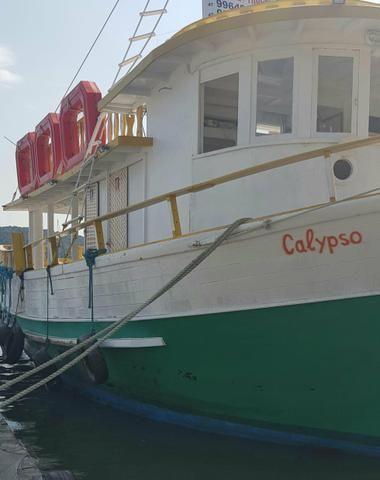 Linda embarcação - Foto 6