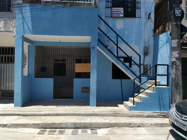 Aluguel de Casa - São Cristóvão