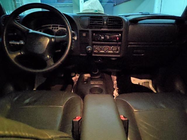 S10 Executive 2.8 Turbo Diesel - Foto 2