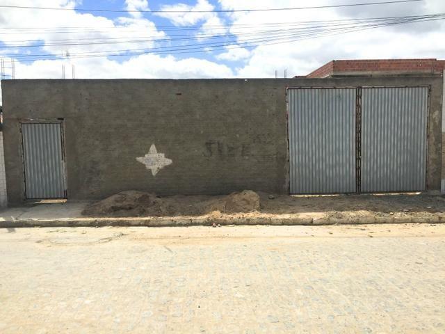Terreno em Caruaru no bairro Indianópolis