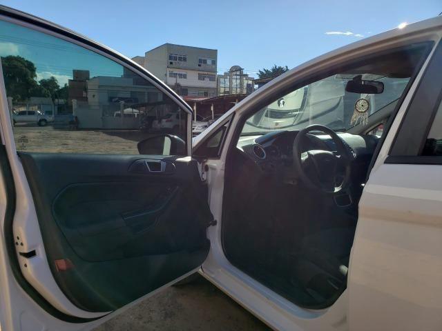 '' Lindo Ford Fiesta 1.5 Flex 2014/2015, completo '' - Foto 5