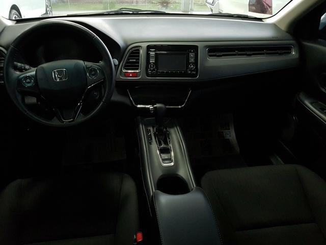 Honda hr-v ex 2017 único dono - Foto 5