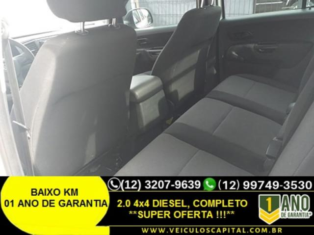 VOLKSWAGEN AMAROK 2.0 CD 4X4 S DIESEL MANUAL - Foto 5