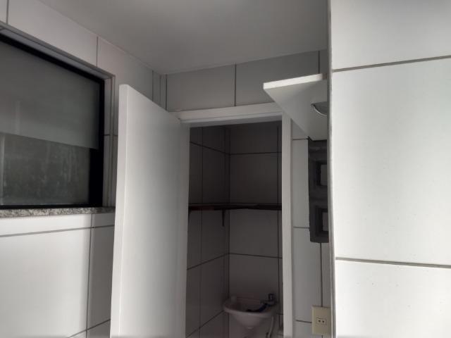 Apartamento Fatima 3 Quartos 3 Banheiros 78 m - Foto 3