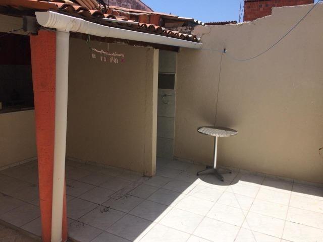 Casa plana,próximo avenida Godofredo Maciel,ótima Localização - Foto 7