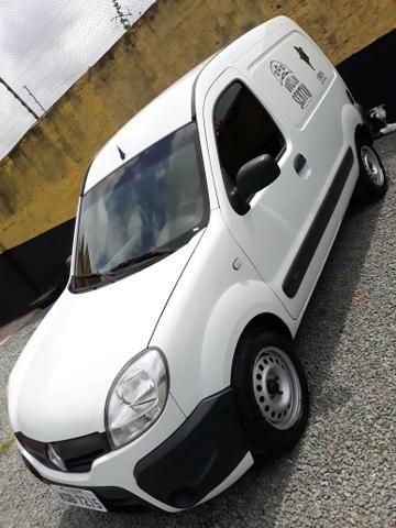 Renault Kangoo Express 1.6 REFRIGERADA -10° - Foto 2