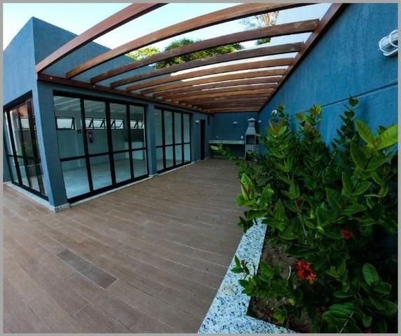 Bela Casa em condomínio 3 quartos com suíte em Patamares área total de 129m²/ two - Foto 19