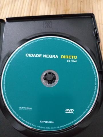 DVD do Cidade Negra - Foto 4