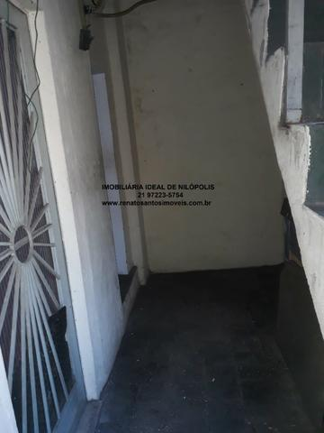 Nilópolis - Casa Duplex 2 quartos - Foto 11