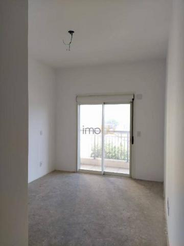 Apartamento no único campolim, 197 m² - condomínio único campolim - sorocaba/sp - Foto 14