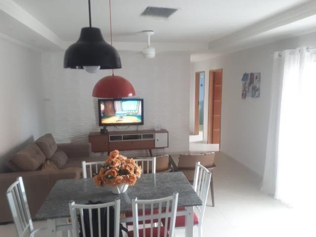 COD. 503 - São Bento casa fino acabamento 3 quartos e garagem - Foto 11
