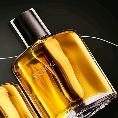 Perfumes essencial