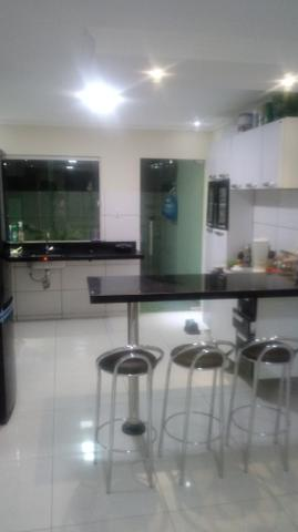 Aluga-se uma casa, Rua I, Barrio Aloísio Conrado - Foto 3