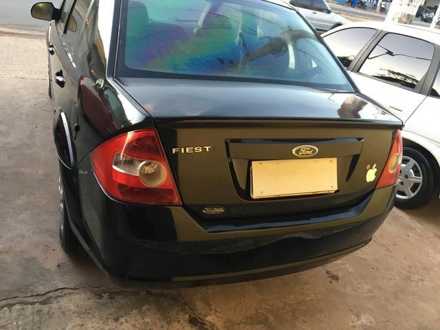 Fiesta sedan flex 1.0 Novíssimo  - Foto 3