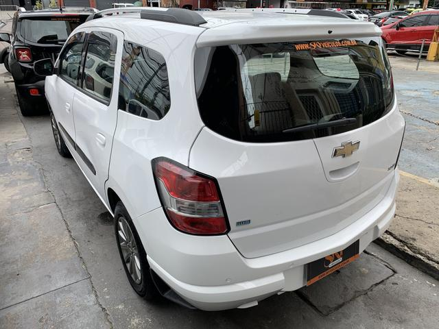 Gm-chevrolet advantage 1.8 automática 2015 - Foto 5