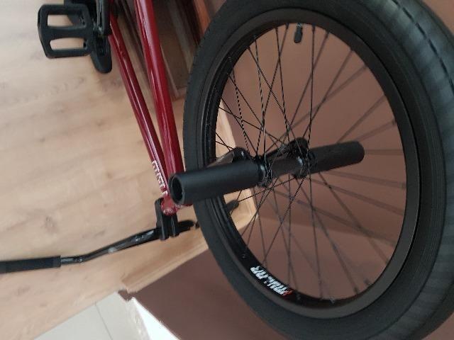 BMX Fiend type A+ Novissima! - Foto 6
