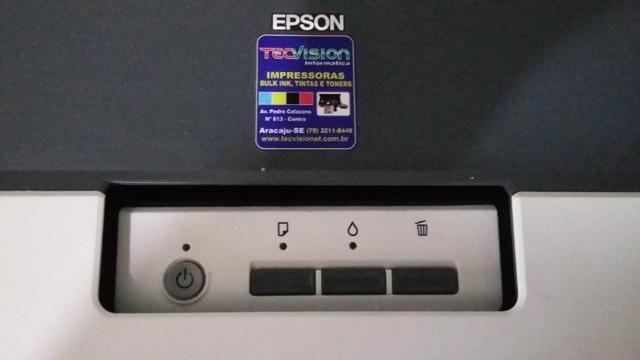Impressora Epson T110 - Foto 3