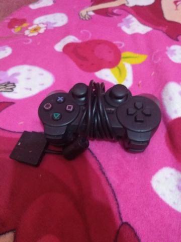 Play 2 com defeito - Foto 2