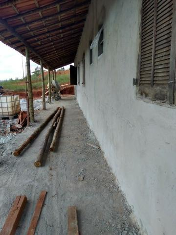 Casa Balneário Água Limpa Itabirito - Foto 3
