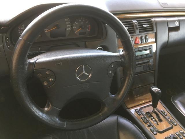 Mercedes V6 225CV - Foto 6