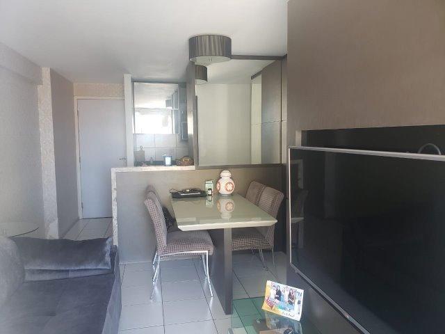 Excelente apartamento no condomínio San Gabriel em Messejana - Foto 4