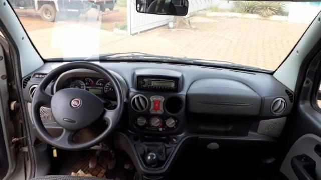 Fiat Doblo 1.8 6 passageiro com Motorista - Foto 4