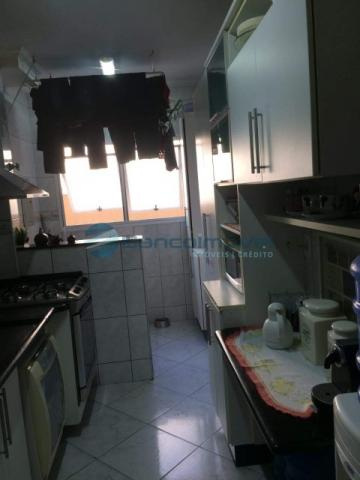 Apartamento à venda com 3 dormitórios em Morumbi, Paulínia cod:AP02060 - Foto 11