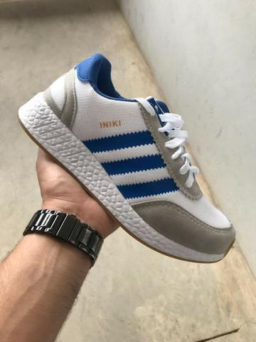 c9fb61b22f Adidas Iniki Promoção - Roupas e calçados - Nova Serrana