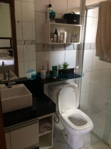 Apartamento à venda com 3 dormitórios em Morumbi, Paulínia cod:AP02060 - Foto 15