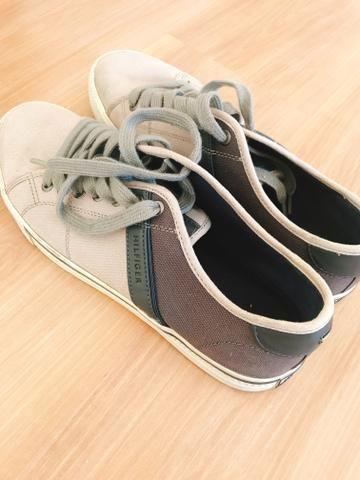 Venda tênis Tommy Hilfiger importado - Roupas e calçados - Jardim ... a90eeeeb4290a
