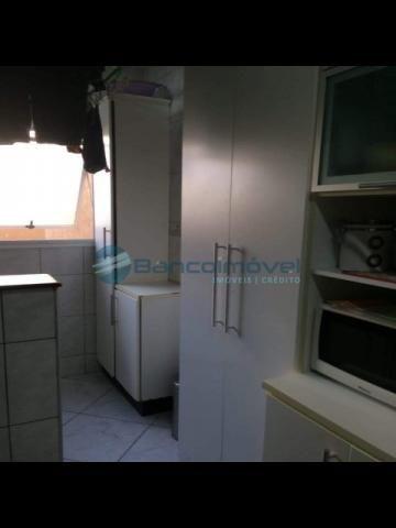Apartamento à venda com 3 dormitórios em Morumbi, Paulínia cod:AP02060 - Foto 18