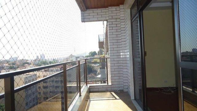 Engenho de Dentro - Rua Catulo Cearense - 3 Quartos com Dependência Andar Alto - 2 Vagas - Foto 17