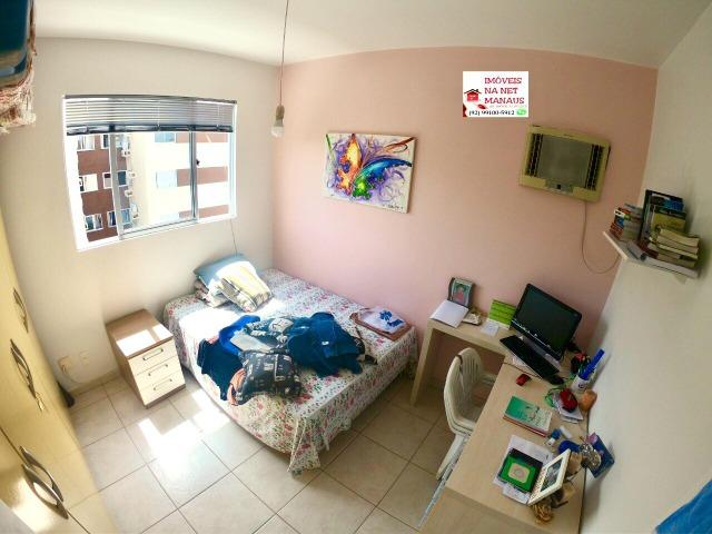 Eliza Miranda 3 quartos, Apartamento 100% Mobiliado - Foto 11