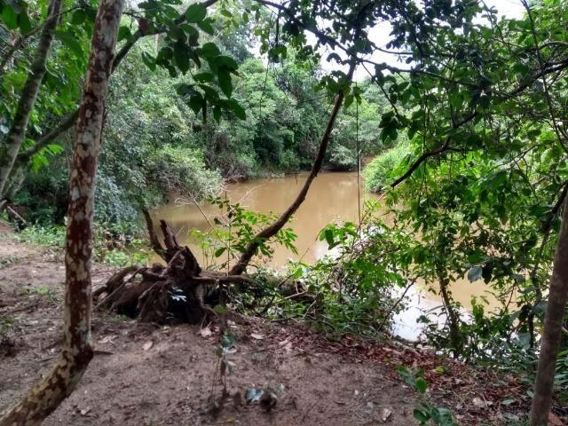 Chácara na beira do Rio Pirapitinga - Negócio de Oportunidade! - Foto 8
