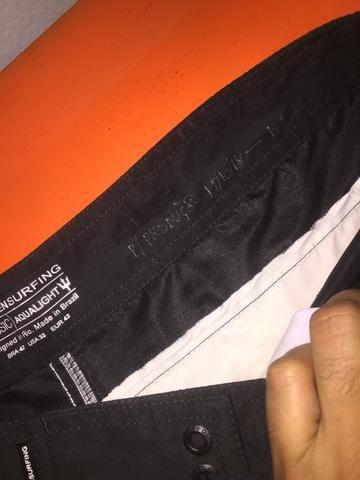 Short Osklen n 42 - Roupas e calçados - Botafogo 2fa7d08e9a8f7