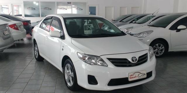 Toyota Corolla GLI 1.8 Aut 2014