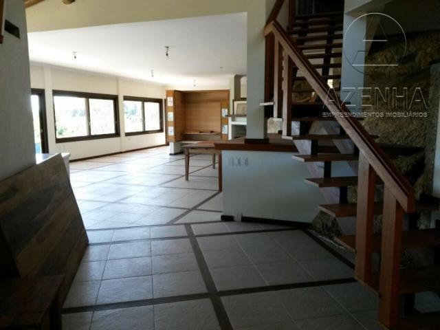 Casa à venda com 4 dormitórios em Vigia, Garopaba cod:560 - Foto 17