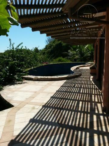 Casa à venda com 4 dormitórios em Vigia, Garopaba cod:560 - Foto 16