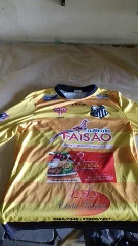 Jogo de camisa Futebol - Roupas e calçados - Braz De Pina 33920ab213aa7