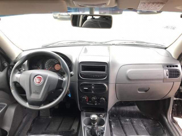 FIAT STRADA 1.4 MPI WORKING CD 8V FLEX 3P MANUAL. - Foto 4