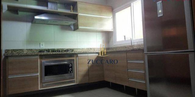 Sobrado com 3 dormitórios à venda, 300 m² por r$ 670.000 - jardim aliança - guarulhos/sp